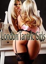 High Class Tantric London Agency. Sexy Tantric massage,tie a