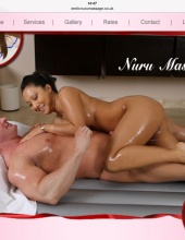 London Earl's Court Erotic Nuru Massage