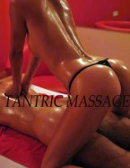 Sensual/Tantric Massage Services