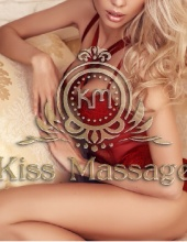 Kiss Massage Exclusive Erotic Massage London