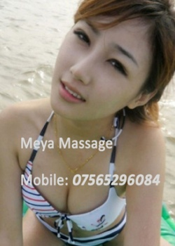 Stunning oriental escort girl body to body massage (incall &