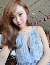 Asian hotties escort full service