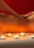 A sensuous rub down in London? If this appeals to you then r