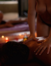 Sensual Place for Erotic Massage Services in London