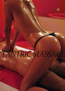 We make no apology for boasting that our intimate massage se
