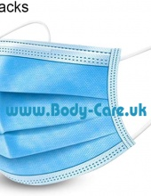 Medical masks are available in the UK - London stock