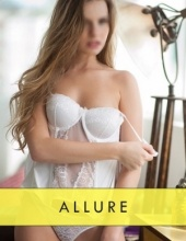 Allure massage escorts Nottingham